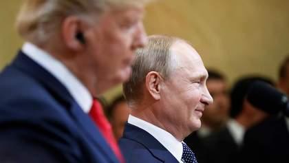 """Россия не хочет на саммит G7, Кремль придумал новый формат – """"большую пятерку"""""""