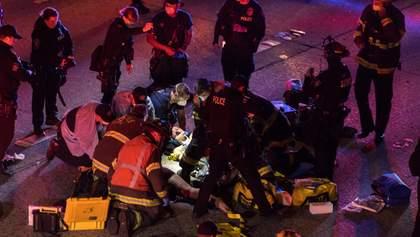 В Америці сталася стрілянина у нічному клубі: двоє загиблих, багато поранених – відео