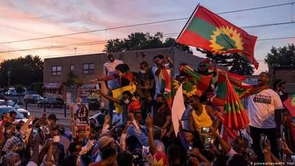 Убийство певца в Эфиопии: в массовых протестах погибли 166 человек – фото, видео