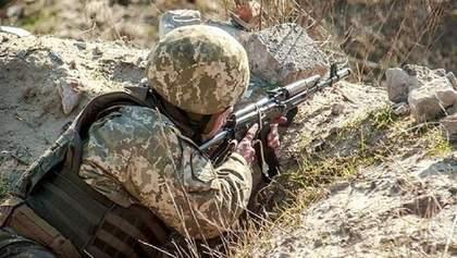 Боевики применили минометы, но понесли потери на Донбассе