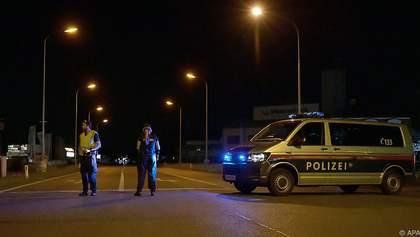 В Австрии убили критика Кадырова Умарова: полиция задержала двух чеченцев – что о них известно