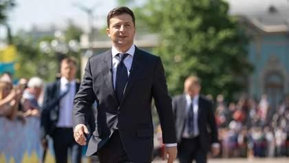 Хто, якщо не Зеленський, або Медовий місяць президентства закінчився