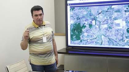 Сейчас в Украине объявлять карантин – довольно сложно, – Данилов