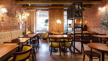 Ресторанам і кінотеатрам у Києві дозволили працювати після 22 години
