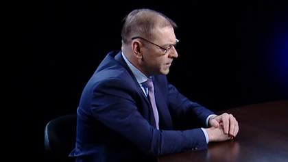 ГБР вручило обвинительный акт экс-нардепу Пашинскому