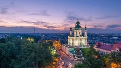 Новий температурний рекорд: у Києві зафіксували найтеплішу ніч за 140 років