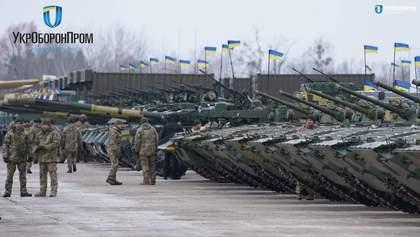 Данилов об Укроборонпроме: В нынешнем виде этот монстр существовать не может