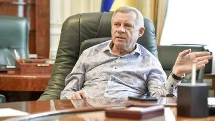 Смолий объяснил, почему Украина не может печатать деньги