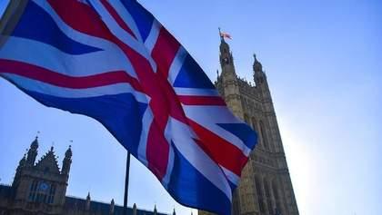 """Британія вперше ввела санкції окремо від ЄС: у """"чорному списку"""" опинилися 25 росіян"""