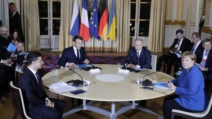 """Когда состоится следующая встреча """"нормандской четверки"""": Резников сделал неожиданное заявление"""