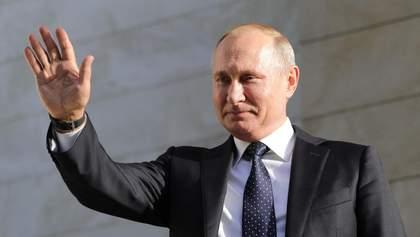 Не здавайся, Лукашенко, або Як Путін землі хоче збирати