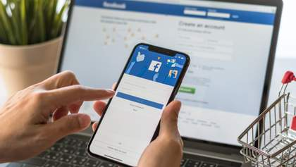 Скільки українські політики витратили на рекламу в Facebook в червні: суми