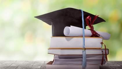 Нардепы хотят ограничить карьерный рост  за академическую недобропорядочность