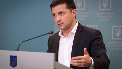 Зеленский отдельным указом вывел Украину из еще одного договора СНГ