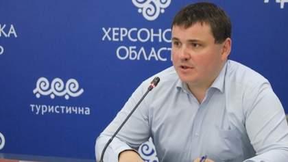 Возможное вторжение России из Крыма: что говорят в Херсонской ОГА