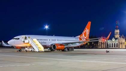 Туроператор Join UP скоротив кількість рейсів з України до Єгипту: список