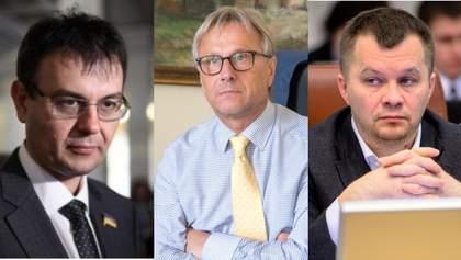 Чому головні кандидати відмовляються від крісла голови НБУ