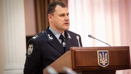 Ці люди нівелювали все хороше, – Клименко про Кагарлик та демотивацію у поліції