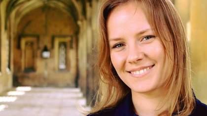 У парламенті нова депутатка: Аліна Свідерська зайшла в Раду замість Вакарчука