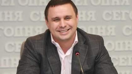Микитась просив про домашній арешт через хворобу матері: суд відмовив