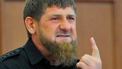 Убийство Умарова в Вене: Кадыров говорит, что это не его рук дело, а во всем виноваты спецслужбы