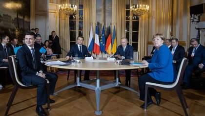 Підстав проводити немає: ставленик Путіна Козак про нову нормандську зустріч