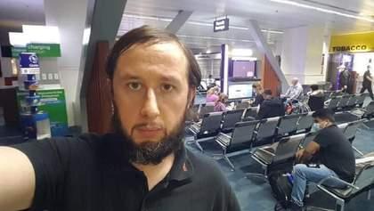 Как в кино: эстонец более 100 дней прожил в аэропорту Филиппин из-за карантина