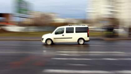 Как камеры автофиксации нарушений ловят поддельников номеров: случай с Range Rover