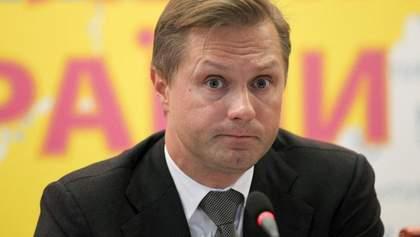 """Терентьев незаконно попытался заблокировать работу табачного рынка – ассоциация """"Укртютюн"""""""