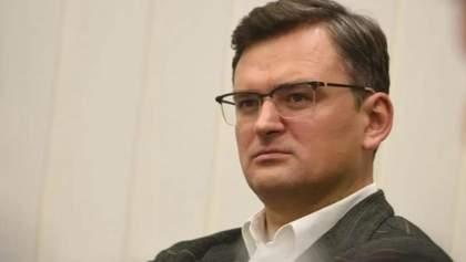 З посиленням санкцій є проблеми: Кулеба розповів, для чого потрібен новий тиск на РФ