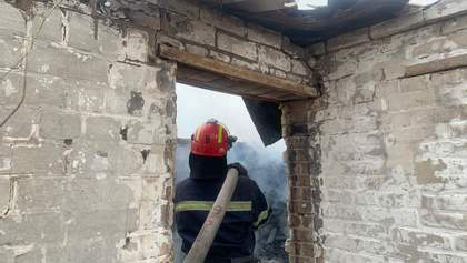 Такие явления бывают только из-за поджога: эколог оценил ущерб от пожара на Луганщине