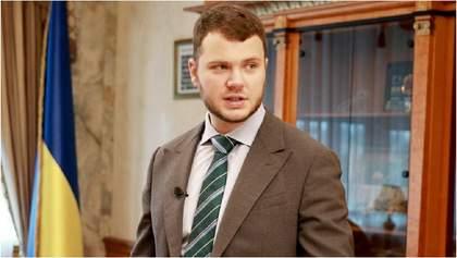 Укрзалізниця підставила міністра Криклія, проваливши запуск приватної тяги