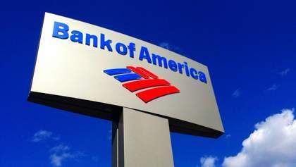 В Bank of America спрогнозировали будущее экономики США: стоит ли надеяться на восстановление