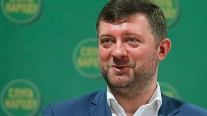 """Сексистський скандал з """"корабельною сосною"""": відомо, чи піде Корнієнко у відставку"""