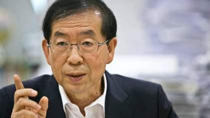 Мера Сеулу знайшли мертвим – його називали ймовірним президентом Південної Кореї у 2022 році