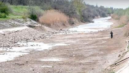 В СНБО рассказали, при каком условии Украина вернет воду в Крым