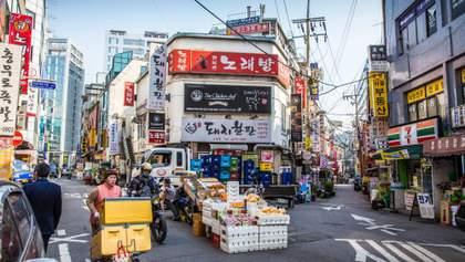 Країна самогубств: чому Південну Корею захлеснула хвиля суїцидів