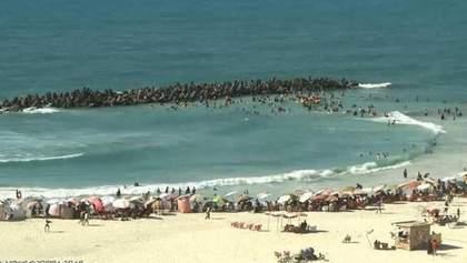 """В Єгипті на """"пляжі смерті"""" одночасно потонули 11 людей: що трапилось"""