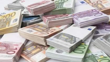 Коронавірус б'є по євро: деякі країни ЄС можуть відмовитись від валюти