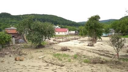 На Буковину пришла первая финпомощь после непогоды: хватит ли этих денег