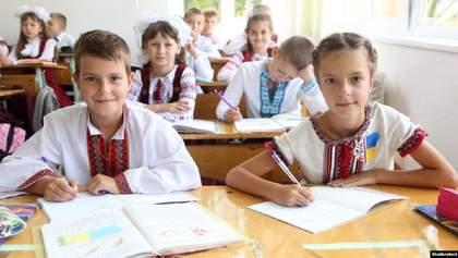 Бужанский хочет на 3 года отсрочить переход школ на украинский язык