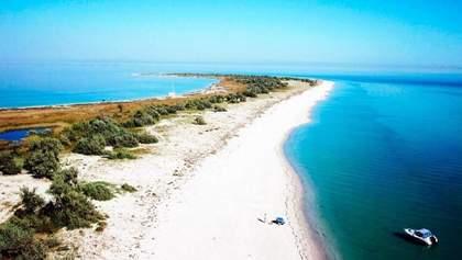 Минкульт рассказал Зеленскому, как планирует развивать туризм в Украине