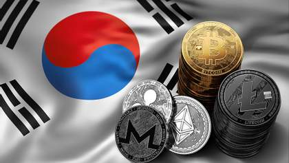 Податок на криптовалюту в Південній Кореї можуть підвищити до 20%
