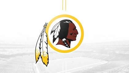 """Команда """"Вашингтон Редскінс"""" змінить назву та логотип через звинувачення в расизмі"""