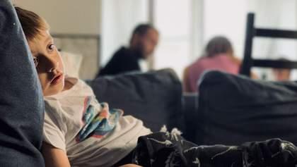 В Україні почали проєкт для підтримки дітей з інтернату, яких через карантин повернули в сім'ї