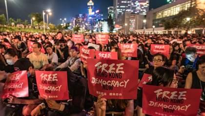 США ввели санкции против Китая из-за ограничения автономии Гонконга: как отреагировал Пекин