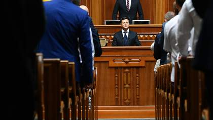 Зеленский в очередной раз приедет в Раду: на этот раз на торжественное заседание – что известно
