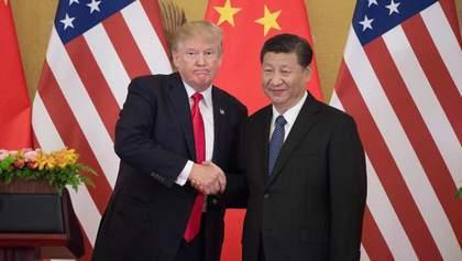 """Парадокс """"холодной войны"""": почему Китай хочет победы Трампа"""