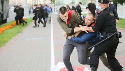 Білоруси протестують: чи можливий там Майдан за українським сценарієм