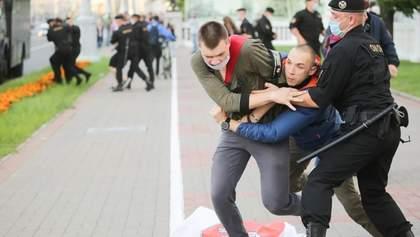 Белорусы протестуют: возможен ли там Майдан по украинскому сценарию
